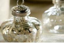 Its time to sparkle / Make your home glitter this Christmas