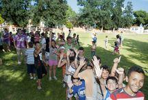 Sportcamp Kids