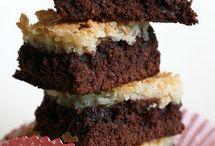 Brownies and Bars / by Tina Aaron