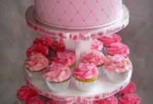 Desserts: Beautiful Cakes & Cupcakes / Beautiful Cakes & Cupcakes