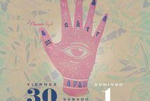 Maker Market 30, 31 de mayo y 1 de junio en Caroline / 18 expositores muestran sus creaciones. Cádiz 25 Dcha. Russafa. VLC.