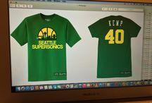 Custom T Shirt Design / Custom T Shirt Design by 2D Shirts Follow @2DShirts on twitter