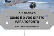 Voos & Cias Aéreas / Dicas de companhias aéreas, reviews de voos, promoções de passagem e tudo relacionado ao mercado de aviação