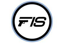 Firearms Investors Service Identity / Logo and identity for Firearms Investors Service LLC  www.adamgarlinger.com