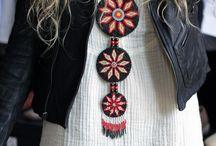 Etnic Style / Bohemian