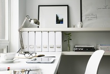 Home - office/study