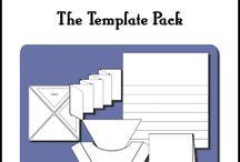 Home Education Lapbook Ideas
