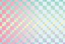 Mood board:Pastels