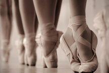 Ballet  / by Catherine Kucharski