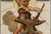 J.C Leyendecker / Amazing art of J.C Leyendecker