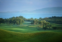 Golf Get-A-Way  / Experience our world class golf resorts.