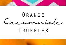 Truffles / Chocolate