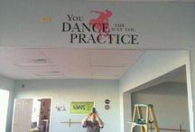 D. Dance Studio