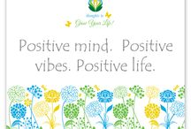 Inspirational Quotes / Daily Words of Inspiration from your friends at Natures Garden to help you start your day with a positive, upbeat attitude.