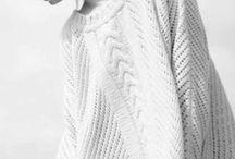Knitwear Winter 17-18