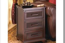 Console And End Tables 1