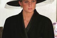 glamour & elegant hats