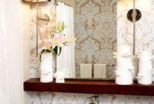 Gäste Toilette