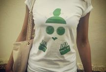 SiMina Style / T-shirts SiMina indossate da voi!
