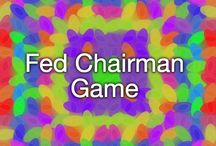 Chair the Fed! / by SF Fed Econ Ed