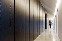 HR closet