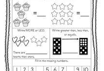 First Grade Ideas  / by Caitlin Gansman