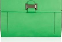 Bag Envy / by Katie Kuechler