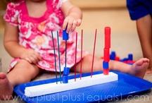 Early Childhood Education / by Kari Lynn