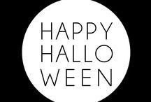 halloween @ modfarm
