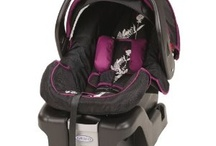 Graco Highback Turbo Booster Seat, Megan / by Mark Boardman