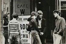 60's cafe