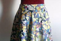 DIY - sewing ideas