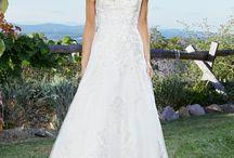 Lillian West @ Mia Sposa Bridal Boutique
