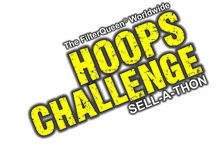 Hoops Challenge Sell-A-Thon
