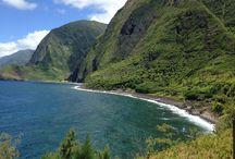 Hawai'i / My trip to Hawaii