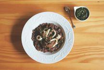 peixe e frutos do mar / as receitas você também encontra no blog :)
