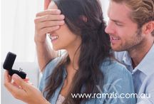 RAMZI'S CUSTOM JEWELRY / Online Store Coming Soon! www.ramzis.com.au info@ramzis.com.au UNIQUE   DESIGNER   CUSTOM JEWELRY MADE WITH FINEST SAPPHIRES AND QUALITY DIAMONDS.