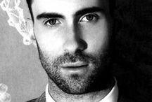 Adam Levine Style
