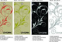PROGRAMAÇÃO VISUAL / Embalagens, tags, etiquetas e logos desenvolvidos para empresas confeccionistas