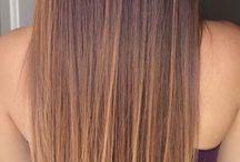 Fine Haare