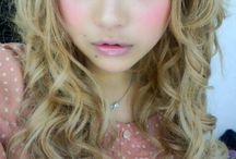Make-upღ