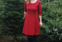 Pauline Alice - Robes, veste, pantalons...