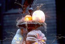 Gourd-E-licious Decor