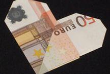 Geldverpackung