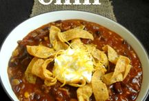 CHILI COOK OUT PARTY / by Dawn Kellogg