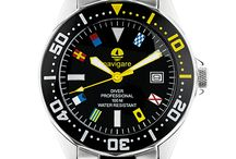 NAVIGARE / Italian watches