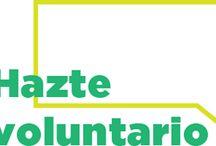 Voluntariado Banco de Alimentos / El Gran Recapte es posible gracias a la colaboración desinteresada de miles de ciudadanos que dedican su tiempo, durante un fin de semana, al Banc dels Aliments.  El año pasado fueron 23.000 voluntarios en toda Catalunya y este año el objetivo es de 25.000. Si quieres ayudarnos a hacer llegar alimentos a quien más lo necesita, házte voluntario o coordinador de un punto de recogida los días 27 y 28 de Noviembre.