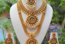 Wedding Jewels / The most popular #Fashion_jewellery online shop. Wanna buy #jewels for your wedding or parties? We are here to serve you. Contact us for booking through call/whats app @ 9566 951 451.