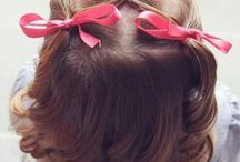 peinados para Mariana