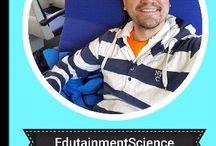 Edutainment Science